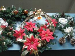 Коледен базар - ОУ Граф Н. Игнатиев - Граф Игнатиево, Пловдив