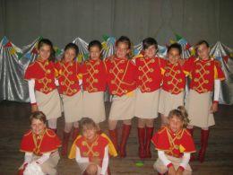 Първи годишен благотворителен бал - ОУ Граф Н. Игнатиев - Граф Игнатиево, Пловдив