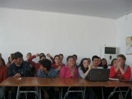 Състезание Народните будители - ОУ Граф Н. Игнатиев - Граф Игнатиево, Пловдив