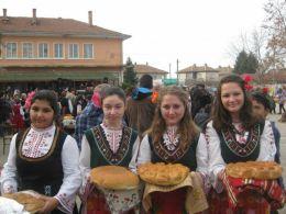 Муфаканица - ОУ Граф Н. Игнатиев - Граф Игнатиево, Пловдив